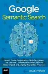 Google Semantic Search 1st Edition 9780133434163 0133434168