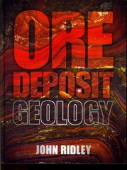 Ore Deposit Geology 1st Edition 9781107022225 1107022223