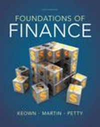 NEW MyFinanceLab with Pearson eText -- Access Card -- for Foundations of Finance 8th Edition 9780133019926 0133019926