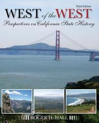The West of the West 3rd Edition 9781465211347 1465211349