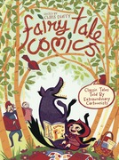 Fairy Tale Comics 1st Edition 9781596438231 1596438231