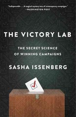 The Victory Lab 1st Edition 9780307954800 0307954803