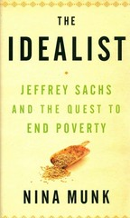 The Idealist 1st Edition 9780385525817 0385525818
