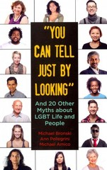 """You Can Tell Just By Looking"" 1st Edition 9780807042458 0807042455"