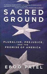 Sacred Ground 1st Edition 9780807077528 0807077526