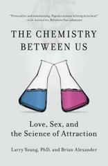 The Chemistry Between Us 1st Edition 9781591846611 1591846617