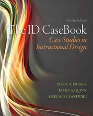 The ID CaseBook 4th Edition 9780133258257 0133258254