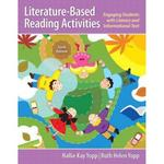 Literature-Based Reading Activities 6th Edition 9780133358889 0133358887