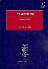 The Law of War 3rd Edition 9781317026082 131702608X