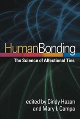 Human Bonding 1st Edition 9781462510672 1462510671