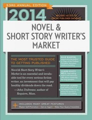 2014 Novel and Short Story Writer's Market 33th Edition 9781599637297 1599637294
