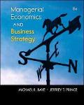 Managerial Economics andamp  Business Strategy