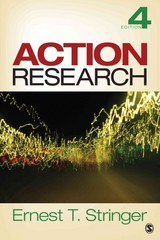 Action Research 4th Edition 9781452205083 1452205086