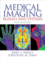 Medical Imaging Signals and Systems 2nd Edition 9780132145183 0132145189