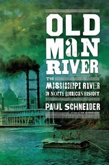 Old Man River 1st Edition 9780805091366 080509136X
