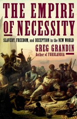 The Empire of Necessity 1st Edition 9781429943178 1429943173