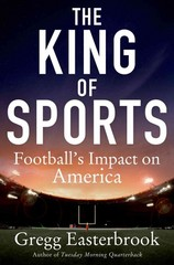 The King of Sports 1st Edition 9781250011718 125001171X