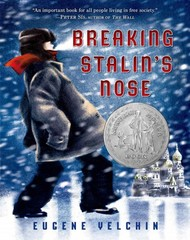 Breaking Stalin's Nose 1st Edition 9781250034106 1250034108