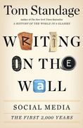 Writing on the Wall 1st Edition 9781620402832 1620402831
