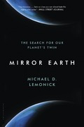 Mirror Earth 1st Edition 9781620403105 1620403102