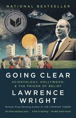 Going Clear 1st Edition 9780307745309 0307745309