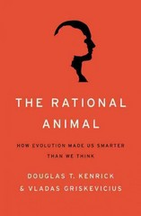 The Rational Animal 1st Edition 9780465032426 0465032427