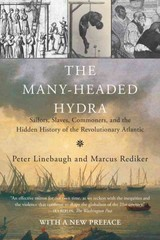 The Many-Headed Hydra 2nd Edition 9780807033173 0807033170