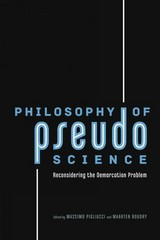 Philosophy of Pseudoscience 1st Edition 9780226051963 022605196X