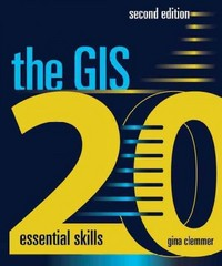 The GIS 20 2nd Edition 9781589483224 1589483227
