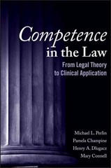Competence in the Law 1st Edition 9781118662397 1118662393