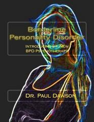 Borderline Personality Disorder 1st Edition 9781482092479 1482092476