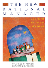 The New Rational Manager 1st Edition 9781624883934 1624883931