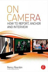 On Camera 2nd Edition 9780415831826 0415831822