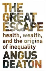 The Great Escape 1st Edition 9781400847969 1400847966