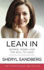Lean In 1st Edition 9780753541630 0753541637