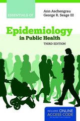 Essentials of Epidemiology in Public Health 3rd Edition 9781284028911 1284028917