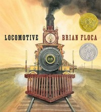 Locomotive 1st Edition 9781416994152 1416994157