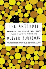 The Antidote 1st Edition 9780865478015 0865478015