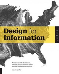Design for Information 1st Edition 9781592538065 1592538061