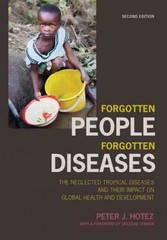 Forgotten People, Forgotten Diseases 2nd Edition 9781555818746 1555818749