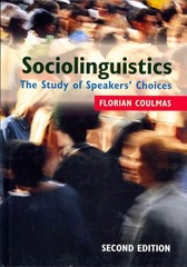 Sociolinguistics 2nd Edition 9781107240704 1107240700
