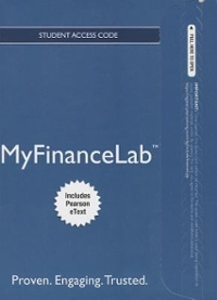 NEW MyFinanceLab with Pearson eText -- Access Card -- Financial Management 12th Edition 9780133450491 013345049X