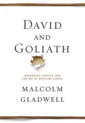 David and Goliath 1st Edition 9780316204361 0316204366