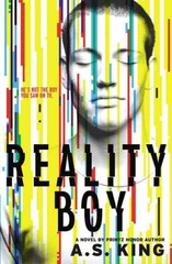 Reality Boy 1st Edition 9780316222709 0316222704