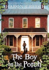 The Boy on the Porch 1st Edition 9780061892356 0061892351