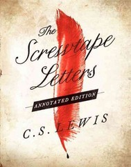 The Screwtape Letters 1st Edition 9780062023179 0062023179