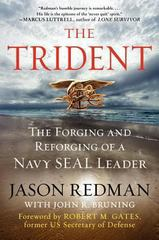 The Trident 1st Edition 9780062208316 0062208314