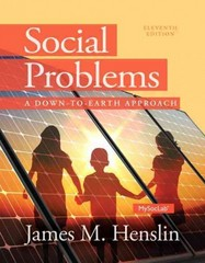 Social Problems 11th Edition 9780205965120 0205965121