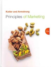 Principles of marketing porsche case