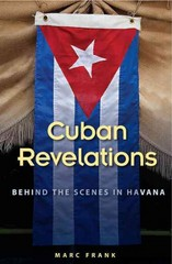 Cuban Revelations 1st Edition 9780813044651 0813044650